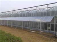 玻璃温室怎么建  玻璃温室加热方法