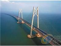 世纪工程 南玻贡献--南玻产品助力港珠澳大桥建设