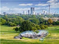 世界上第1个全部由智能玻璃打造的未来式住宅!