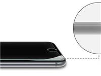 手机屏幕2.5D玻璃和3D玻璃有什么区别  手机触摸屏玻璃的特点