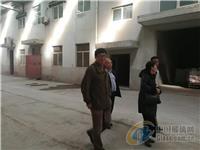 江苏硅酸盐学会组织专家学者企业行活动问诊沙河玻璃工业