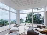 双层玻璃怎么还不如单层玻璃隔音  双层玻璃窗有什么优点