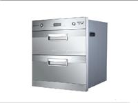 消毒柜门玻璃是什么材质  钢化玻璃生产工艺