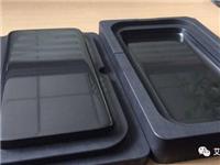 3D曲面玻璃模具为什么使用石墨材料  手机3D曲面玻璃的性能与应用