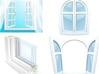 铝合金窗户用哪种玻璃好  常见的窗户有哪些类型