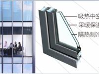 单层玻璃窗能换成双层玻璃能隔音吗  中空玻璃窗的特点有哪些