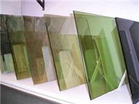 低辐射玻璃的特性  有无色镀膜玻璃吗