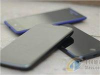 智能手机主要品牌客户采用前后盖双面玻璃、3D玻璃后盖