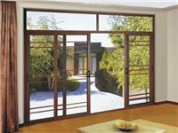 铝合金门窗玻璃的分类有哪些  给玻璃着色的方法