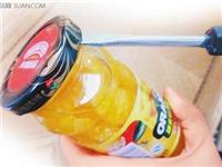 玻璃瓶子的金属瓶盖打不开怎么办  玻璃瓶作为包装材料有哪些优点