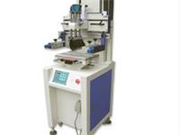 丝印机的工作原理是什么?