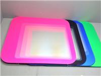 玻璃丝印油墨类型  烤漆玻璃和丝印玻璃的区别