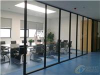 玻璃隔断墙能控制透光吗  玻璃墙的施工方法是怎样的