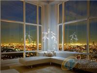 如何选择好的透明显示玻璃  LED透明屏和LED玻璃屏的区别