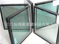 中空玻璃和双层玻璃是一回事吗  黑色烤漆玻璃好用吗