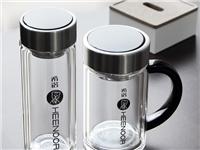 双层玻璃杯的优点  玻璃杯的材质都有哪些