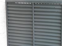 中空百叶玻璃窗哪里好  玻璃百叶窗安装方法