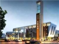 滕州市玻璃深加工产业基地名扬全国,产值过百亿元