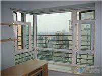 铝合金窗户双层玻璃怎么安装  铝合金门窗玻璃装法