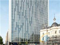 AGC Interpane公司推出新款玻璃产品