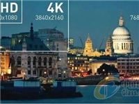 """液晶面板大尺寸化加速进行 8K或将成""""新看点"""""""