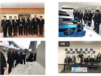 宋志平率团访问AGC等日本企业,这几点经验值得借鉴