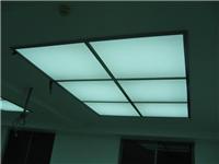什么是透光膜软膜天花  玻璃纤维的优点有哪些