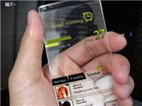 透明手机的玻璃是什么玻璃  单反镀膜玻璃与单向透视玻璃区别