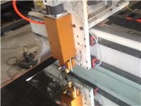 全自动玻璃切割机多少钱  中空玻璃生产线的结构