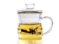 玻璃茶壶具有了哪些优点  选购玻璃茶壶有什么方法