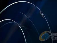 康宁玻璃联手旭福半导体 将在中国供应半导体玻璃载板