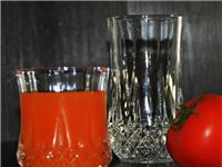 水晶杯和玻璃杯的区别  如何鉴别杯子的材质