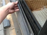 怎么更换车窗外压条  车窗玻璃防雾方法