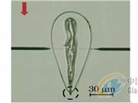 激光焊接技术在玻璃上的应用