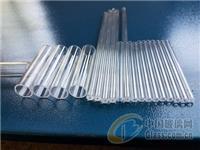 石英管与玻璃管的区别  石英玻璃管的优点