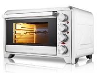 烤箱双层玻璃门跟单层相比哪种更好  耐热玻璃的切割方法