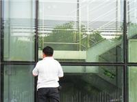铝合金玻璃幕墙打胶标准  玻璃幕墙如何打胶