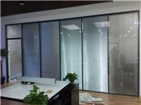 玻璃隔断有什么材质  玻璃隔断如何施工