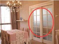 厨房移门玻璃磨砂好还是透明好  如何让透明玻璃变成磨砂效果