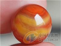 玻璃球是怎么做的  玻璃微珠的形成方法