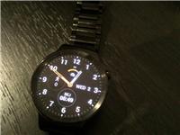 手表用矿石强化玻璃好还是蓝宝石玻璃好  怎样鉴定是否是蓝宝石玻璃