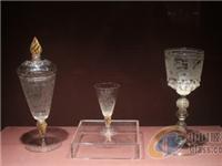 艺术玻璃制品该怎么制作  艺术玻璃热加工工艺种类