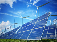 印度可再生能源项目容量达46500兆瓦