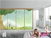 厨房玻璃门如何保养  厨房橱柜门用什么玻璃