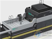 钢化炉辊道传输驱动定频、变频电机的选择