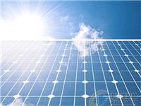 第三季度印度太阳能发电量下降30%