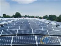 发改委:11月太阳能发电同比增长2.5%