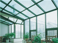 单向玻璃贴膜是什么  夹胶玻璃要贴膜吗