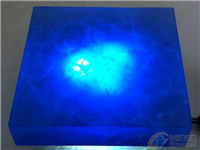 特种玻璃的生产原料  有哪些高科技玻璃