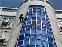 清洗外墙玻璃有哪几种方法  如何清洗玻璃